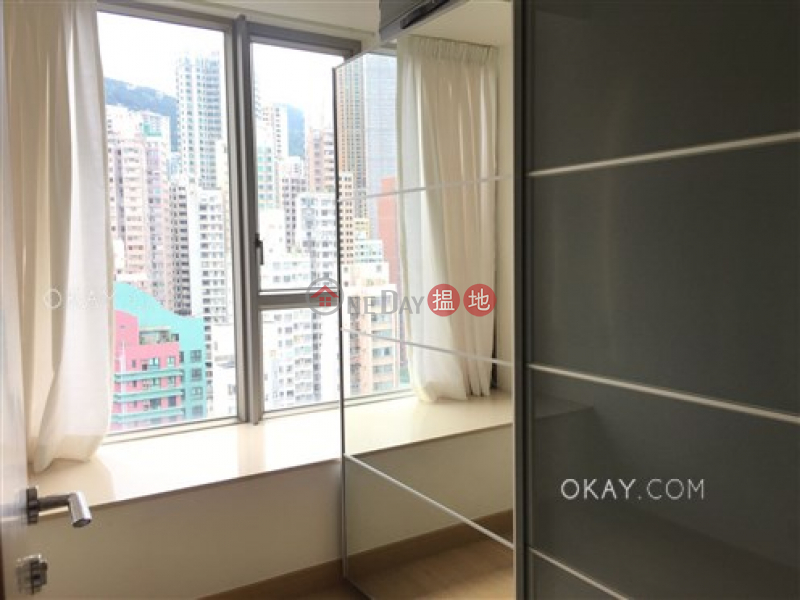 Property Search Hong Kong | OneDay | Residential, Rental Listings, Gorgeous 2 bedroom with balcony | Rental