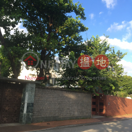 律倫街2號,九龍塘, 九龍