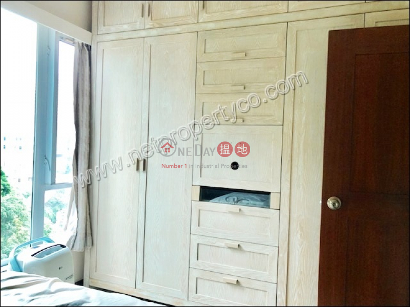 Apartment for Rent in Happy Valley, Shan Kwong Tower 山光苑 Rental Listings | Wan Chai District (A047461)