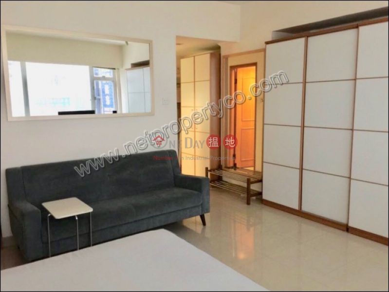 Property Search Hong Kong | OneDay | Residential | Rental Listings, Good area and layout Studio for Rent