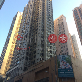 Tone King Building,Cheung Sha Wan, Kowloon