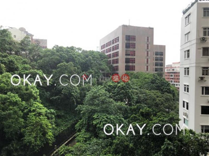 HK$ 48,000/ 月瓊峰臺西區-3房2廁,可養寵物,連車位,露台《瓊峰臺出租單位》
