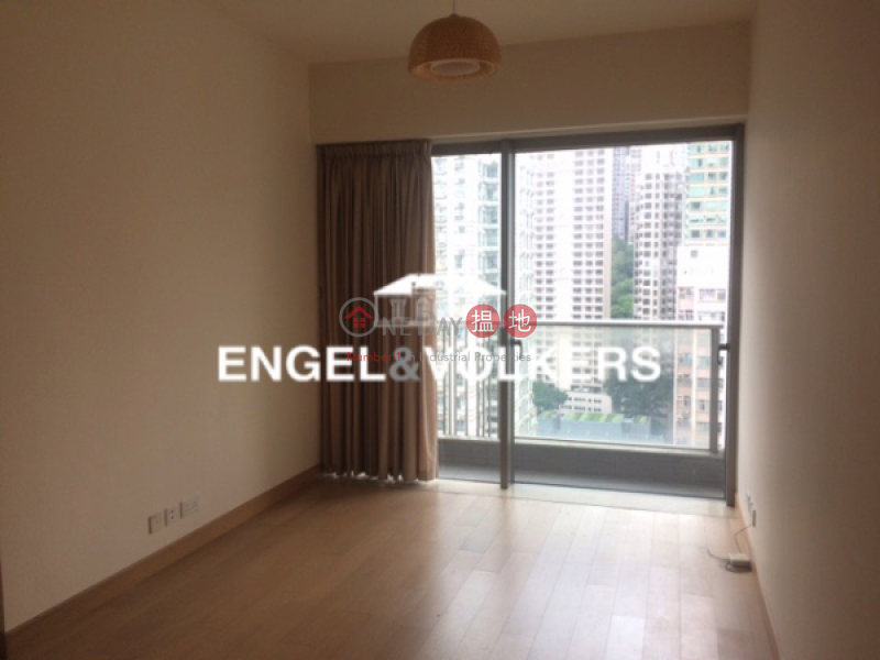 2 Bedroom Flat for Sale in Sai Ying Pun, Island Crest Tower1 縉城峰1座 Sales Listings | Western District (EVHK29888)