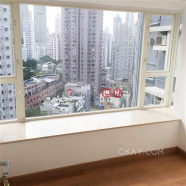 Cozy 2 bedroom with balcony | Rental 108 Hollywood Road | Central District Hong Kong | Rental | HK$ 26,000/ month