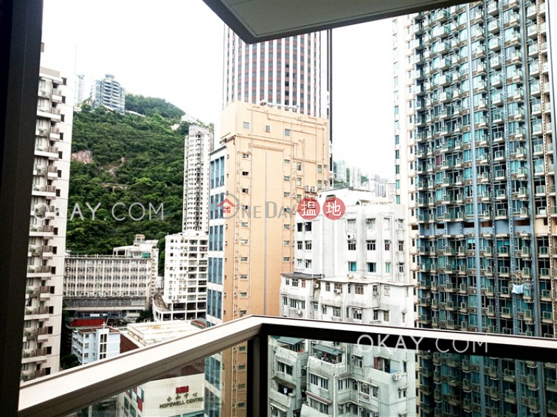 Property Search Hong Kong | OneDay | Residential, Rental Listings Generous 1 bedroom with balcony | Rental
