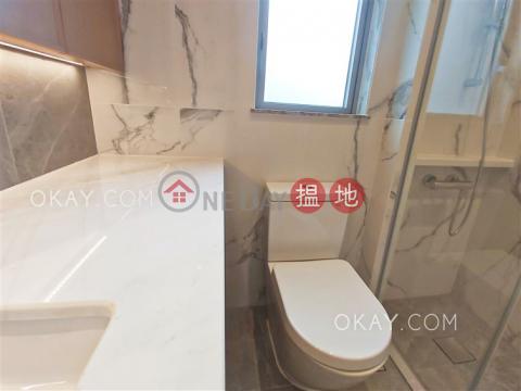Gorgeous 2 bedroom on high floor with balcony | Rental|Resiglow Pokfulam(Resiglow Pokfulam)Rental Listings (OKAY-R378661)_0