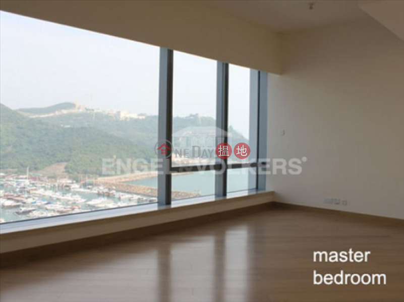 3 Bedroom Family Flat for Rent in Ap Lei Chau | Larvotto 南灣 Rental Listings