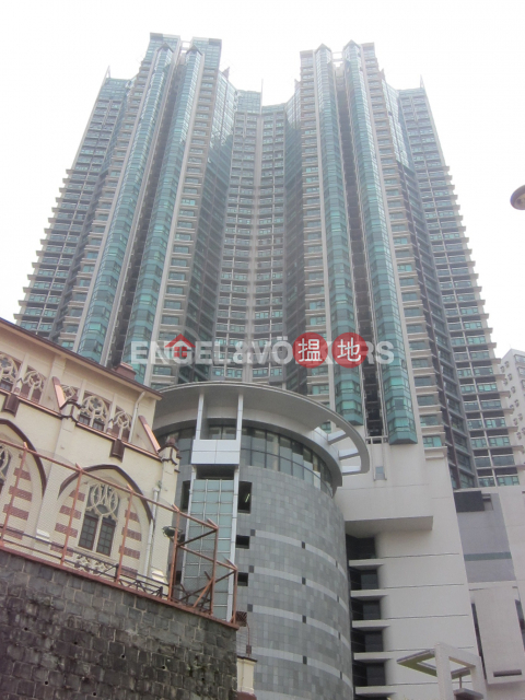 Studio Flat for Rent in Mid Levels West|Western District80 Robinson Road(80 Robinson Road)Rental Listings (EVHK60228)_0