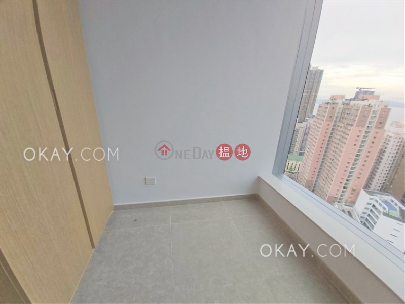 Property Search Hong Kong | OneDay | Residential | Rental Listings, Gorgeous 2 bedroom on high floor with balcony | Rental