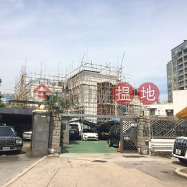 34H-J Braga Circuit,Mong Kok, Kowloon