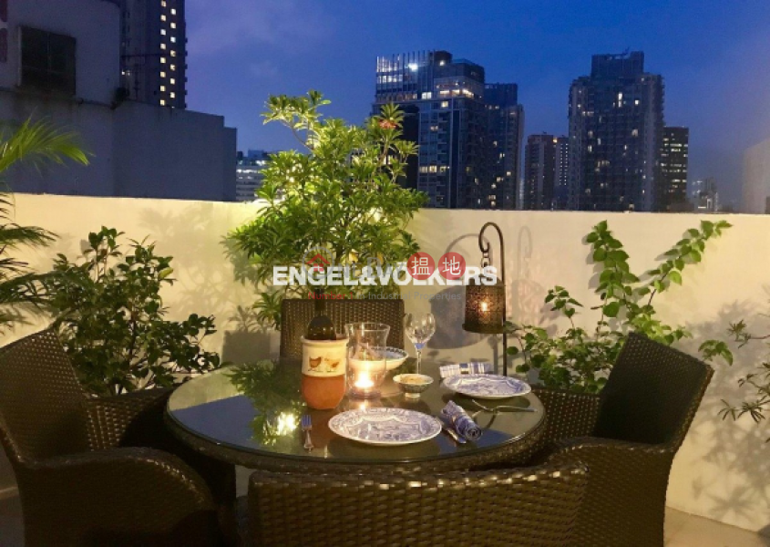 HK$ 9.8M Able Building Wan Chai District, Studio Flat for Sale in Wan Chai