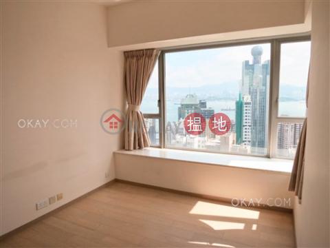 2房2廁,極高層,星級會所,露台《高士台出售單位》|高士台(The Summa)出售樓盤 (OKAY-S287654)_0