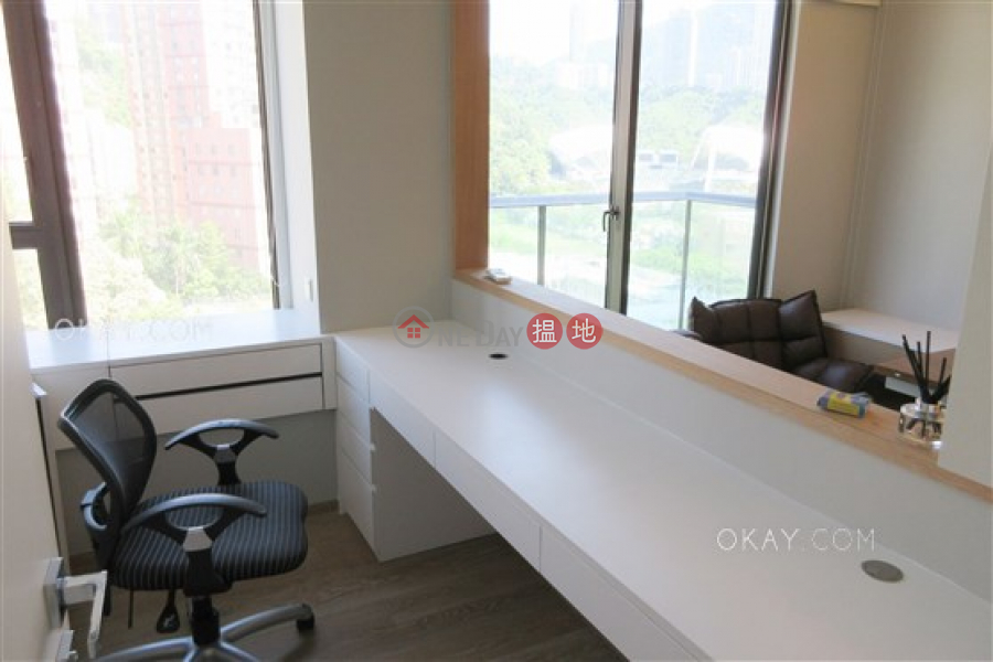 HK$ 13.8M | yoo Residence Wan Chai District | Unique 2 bedroom with balcony | For Sale