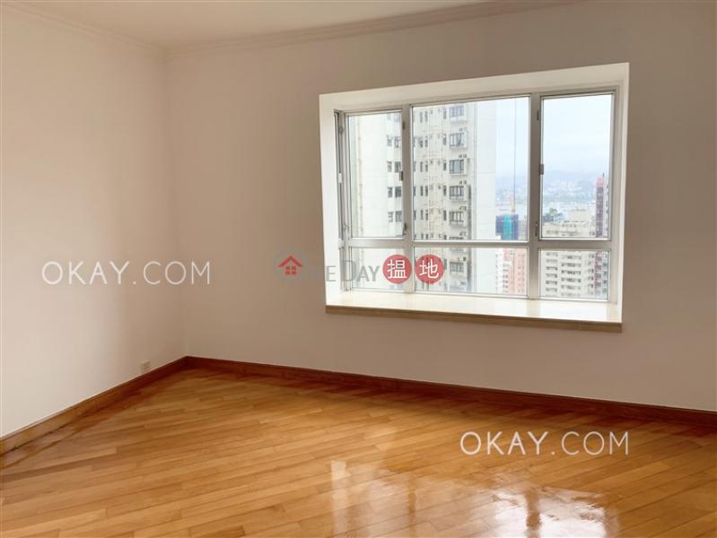 4房2廁,實用率高,極高層,連車位《秀麗閣出售單位》8旭龢道 | 西區香港出售HK$ 4,980萬