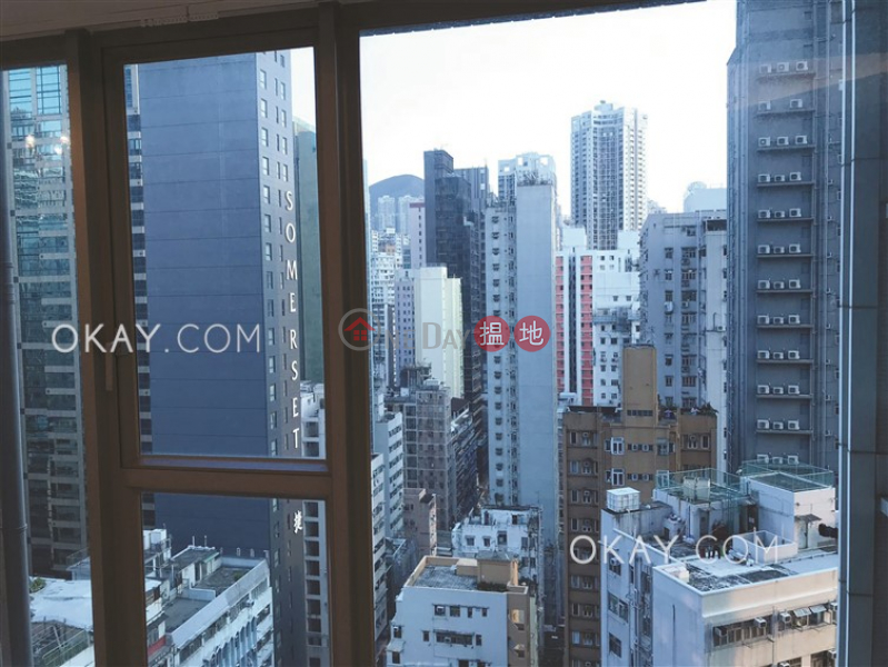 Diva Middle | Residential | Rental Listings | HK$ 27,000/ month
