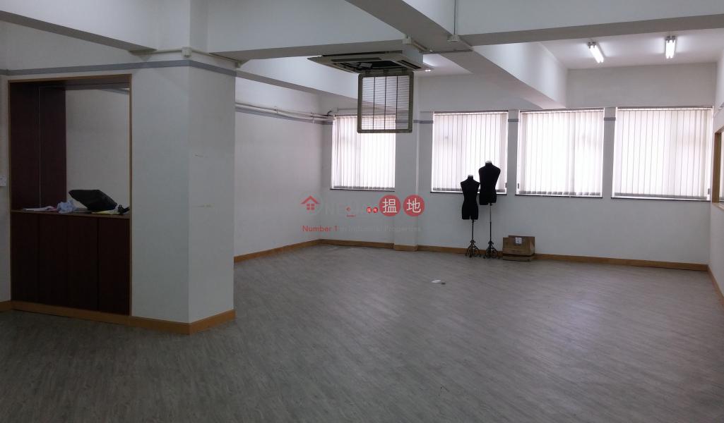 超達工業大廈108-110景福街 | 黃大仙區香港-出租|HK$ 41,800/ 月