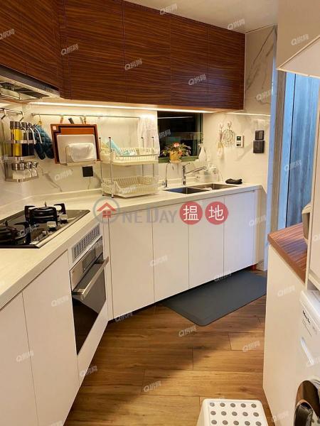 HK$ 1,780萬藍灣半島 9座柴灣區全海三房,罕有單邊《藍灣半島 9座買賣盤》
