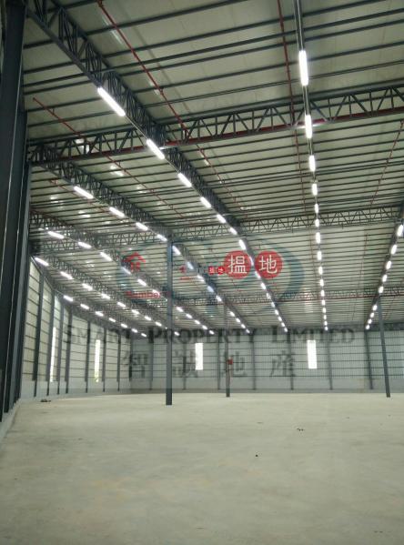 HK$ 500,000/ 月大生圍元朗特大面積優質新界上蓋倉