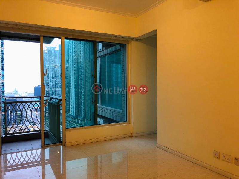 業主免佣放租峻瀅 兩房一廳 高層向南園景 隨時睇樓-8石角路 | 西貢-香港出租|HK$ 14,800/ 月
