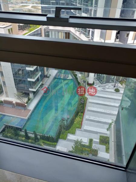 HK$ 1,250萬-啟德1號 (I) 低座第2座|九龍城-525 實用,梗廚,有浴缸 全部對泳池和園林