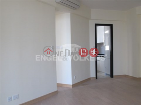 2 Bedroom Flat for Rent in Mid Levels West|The Icon(The Icon)Rental Listings (EVHK10133)_0