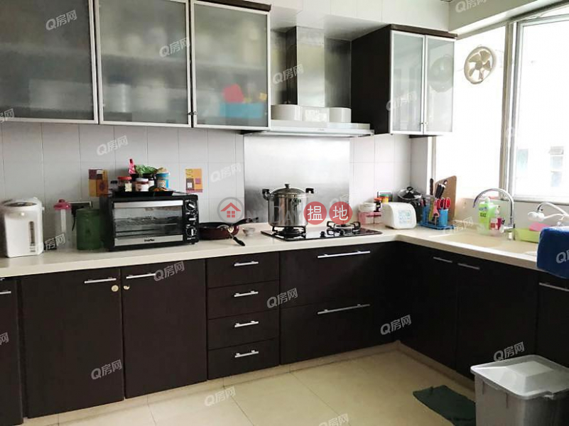 Property Search Hong Kong | OneDay | Residential, Sales Listings | South Horizons Phase 2, Yee Mei Court Block 7 | 4 bedroom House Flat for Sale