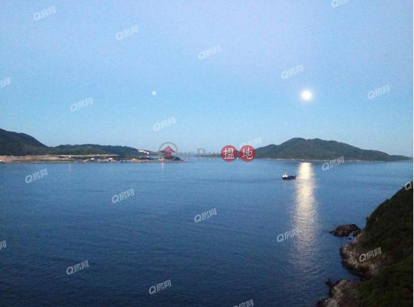 HK$ 1,830萬-藍灣半島 6座-柴灣區|罕有三房樓皇,無敵海景《藍灣半島 6座買賣盤》