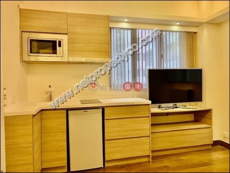 Furnished studio flat for sale with lease in Wan Chai, 82A-83B Stone Nullah Lane | Wan Chai District | Hong Kong Sales, HK$ 5.5M