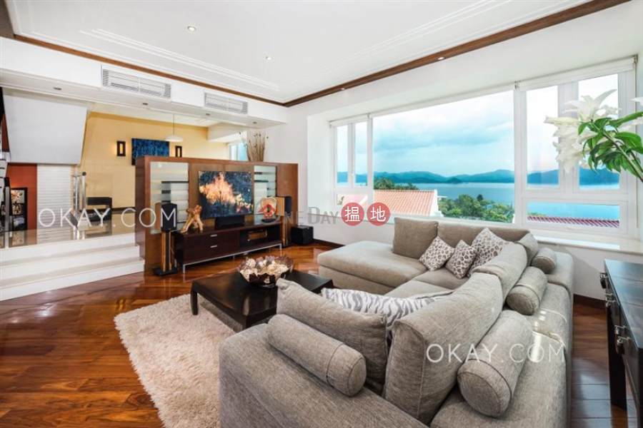 Gorgeous house with sea views, rooftop | Rental | The Riviera 滿湖花園 Rental Listings