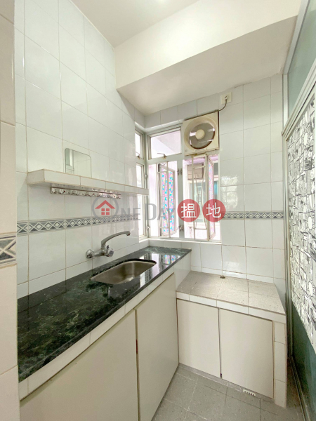 HK$ 12,000/ month Wah Kay House | Wong Tai Sin District High Floor, High Celling