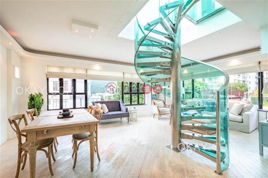 香港搵樓 租樓 二手盤 買樓  搵地   住宅 出售樓盤3房2廁,極高層,連車位,頂層單位《帝柏園出售單位》