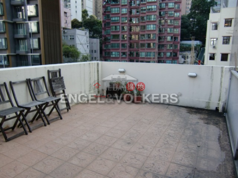 Studio Flat for Sale in Soho, Ichang House 宜昌樓 Sales Listings | Central District (EVHK35674)