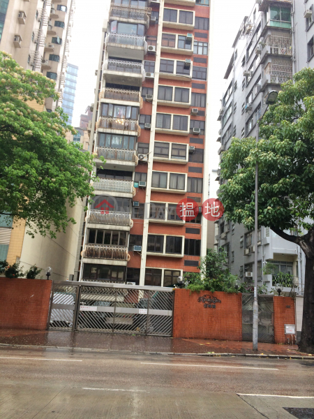 HAMFORD COURT (HAMFORD COURT) Kowloon City|搵地(OneDay)(2)
