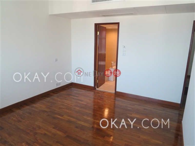 Rare 4 bedroom with balcony & parking | Rental, 17-23 Old Peak Road | Central District Hong Kong | Rental, HK$ 122,000/ month