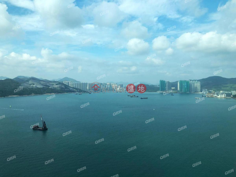 Property Search Hong Kong | OneDay | Residential Sales Listings, Tower 8 Island Resort | 3 bedroom High Floor Flat for Sale