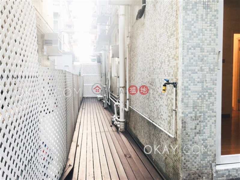 Popular 2 bedroom with terrace | For Sale | Fung Fai Court 鳳輝閣 Sales Listings