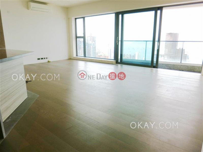 3房2廁,極高層,星級會所,露台《蔚然出租單位》|蔚然(Azura)出租樓盤 (OKAY-R84575)