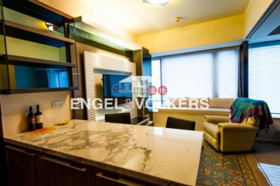 中半山一房筍盤出售|住宅單位-38堅道 | 中區|香港|出售-HK$ 999萬