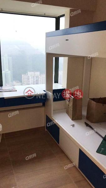 西南內園池景,高層兩房則皇《藍灣半島 7座買賣盤》28小西灣道   柴灣區-香港 出售-HK$ 860萬