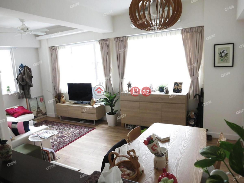 四通八達,實用兩房《豐和大廈租盤》 豐和大廈(Fung Woo Building)出租樓盤 (XGWZ018200028)