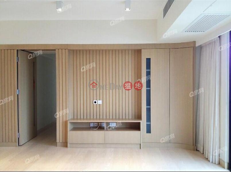 HK$ 55M | Bowen Place Eastern District | Bowen Place | 3 bedroom Mid Floor Flat for Sale