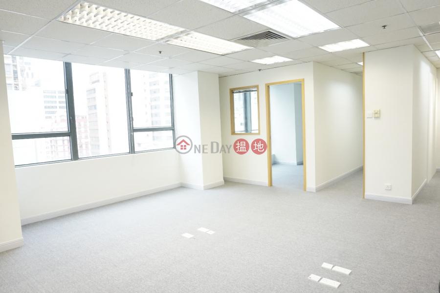 天樂廣場高層-寫字樓/工商樓盤-出售樓盤|HK$ 4,370萬