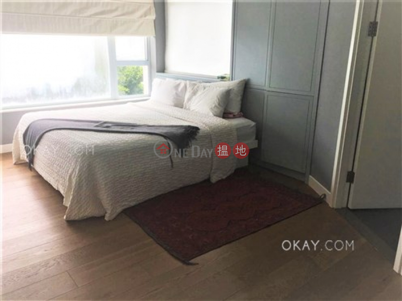 Unique 4 bedroom with balcony | For Sale, Race Course Mansion 銀禧大廈 Sales Listings | Wan Chai District (OKAY-S122940)