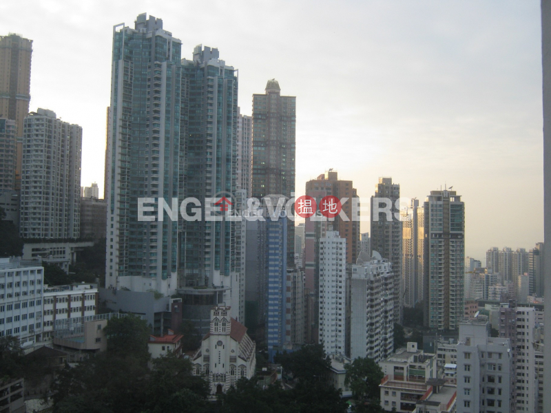 1 Bed Flat for Sale in Soho 141-145 Caine Road | Central District, Hong Kong | Sales | HK$ 11M
