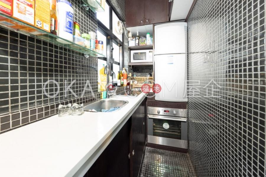 1房1廁,極高層,連租約發售東源樓出售單位 7贊善里   中區-香港 出售HK$ 850萬