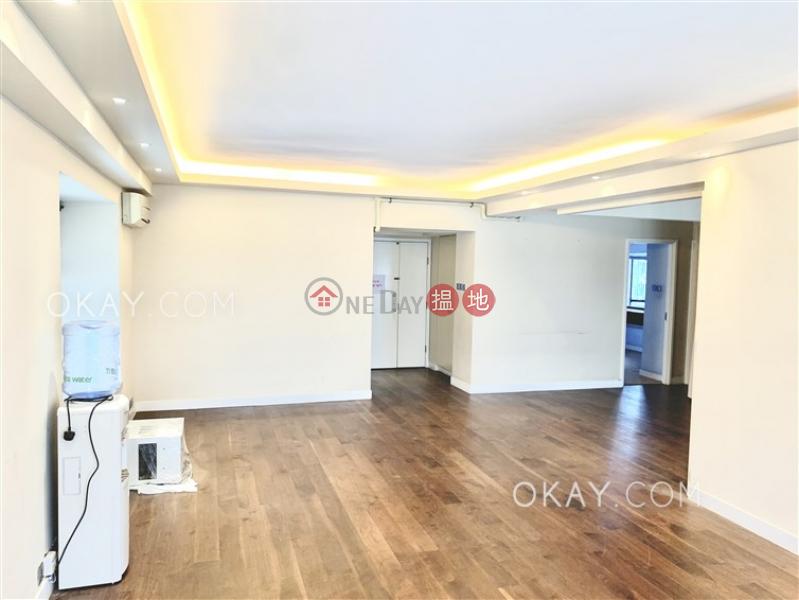 Rare 3 bedroom with balcony & parking   Rental, 6 Broadwood Road   Wan Chai District, Hong Kong Rental HK$ 45,000/ month
