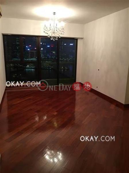 香港搵樓|租樓|二手盤|買樓| 搵地 | 住宅出租樓盤3房3廁,海景,星級會所,露台《凱旋門朝日閣(1A座)出租單位》