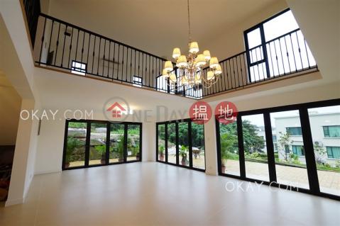 5房3廁,連車位,露台,獨立屋《Lung Mei Village出售單位》 龍尾(Lung Mei Village)出售樓盤 (OKAY-S287682)_0