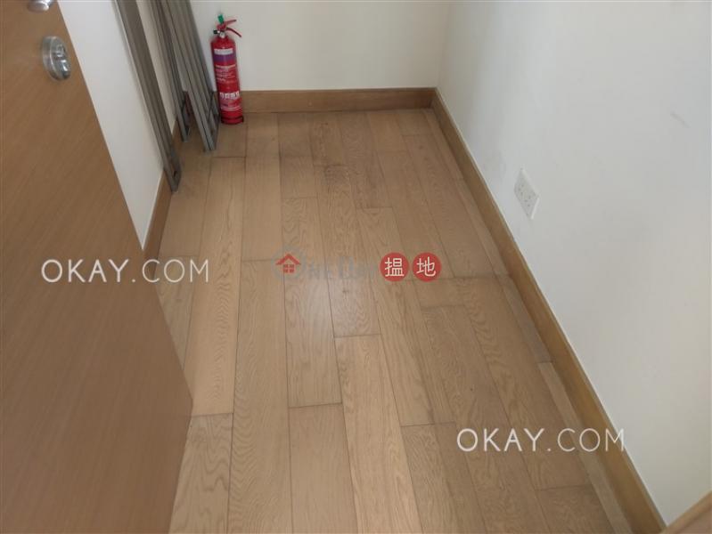 2房1廁,星級會所,可養寵物,露台《縉城峰2座出租單位》-8第一街 | 西區-香港-出租|HK$ 33,800/ 月