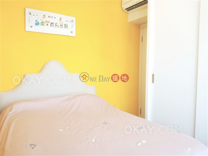 HK$ 60,000/ 月|羅便臣道80號|西區|3房2廁,極高層,星級會所,可養寵物《羅便臣道80號出租單位》